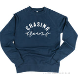 Chasing Dreams - Lightweight Pullover Sweater