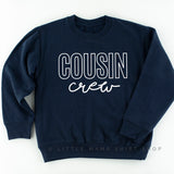 Cousin Crew Sweaters- Design #2