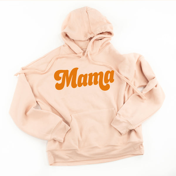 RETRO HOODIE - Multiple Colors/Designs