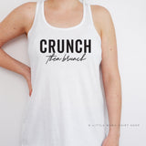 Crunch Then Brunch - Lightweight Pullover Sweater
