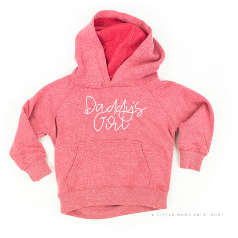 Daddy's Girl - Child Hoodie