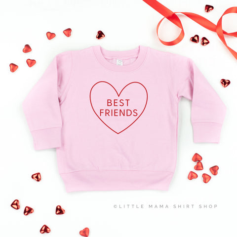 Best Friends ♡  - Child Sweater