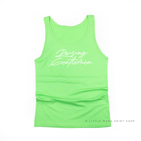 Raising Gentlemen | Muscle Tank
