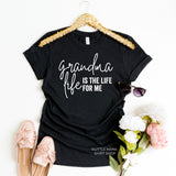 Grandma Life is the Life for Me