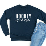 Hockey Mom - Lightweight Pullover Sweater