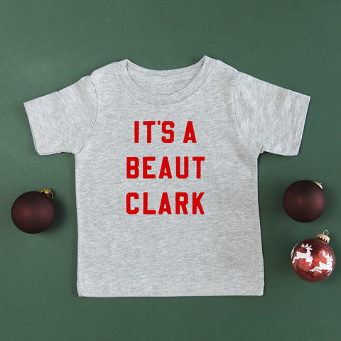 It's A Beaut Clark - Short Sleeve Child Tee