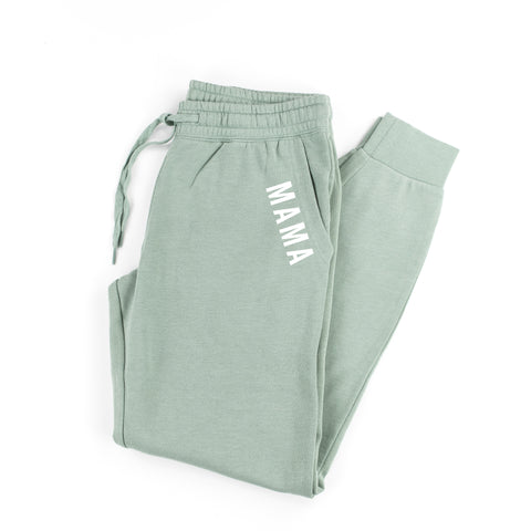 MAMA - The Perfect Summertime Joggers