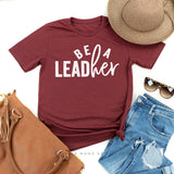Be a LeadHer