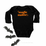MAGIC MAKER - Long Sleeve Child Shirt