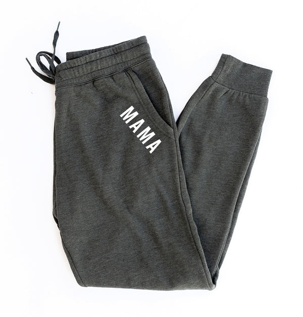 LMSS Joggers - Charcoal Gray