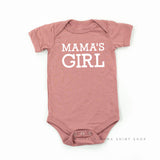 Mama & Mama's Girl | Set of 2 Shirts