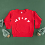 MERRY - Child Sweater