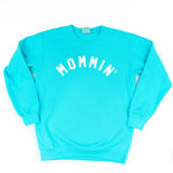 FROZEN BLUE - Vintage Heavyweight Sweatshirt