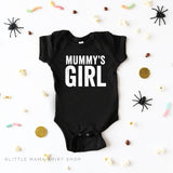 Mummy's Girl - Child Shirt