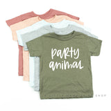 Party Animal - Child Shirt