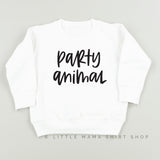Party Animal - Child Sweater
