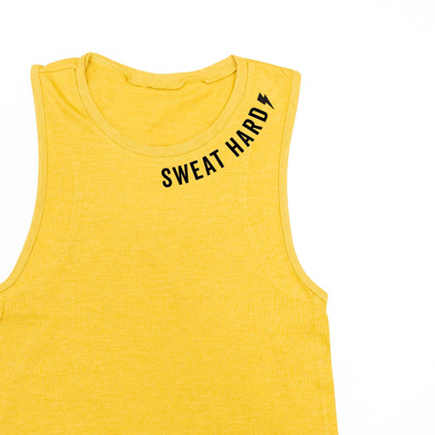 Sweat Shirt - Unisex Jersey Tank