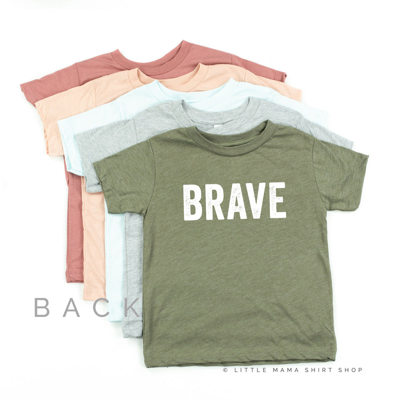 T-REX (Brave) - Child Shirt