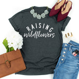 Raising Wildflowers
