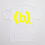 Weapons Of War Tee (White)