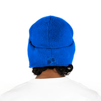 (b).usby Cap (Royal)
