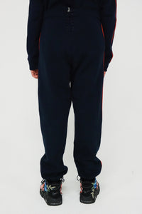 Sailor Sweat Trousers (Navy)