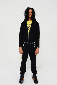 Sailor Hoody (Black)