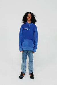 (B).S. Air Force Hoody (Blue)