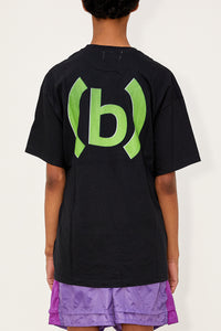Bstroy x No Signal Headphone Tee (Black)