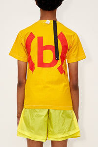 Bstroy x Blackfist Reversible Angry Bee Tee (Yellow)