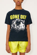 Load image into Gallery viewer, Bstroy x Blackfist Reversible Gone Def Tee (Black)