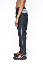 Load image into Gallery viewer, Double Edge Denim (Raw)