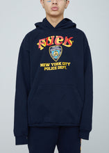 Load image into Gallery viewer, Justice Hoodie (Blue)