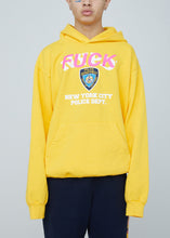 Load image into Gallery viewer, Justice Hoody (Yellow)