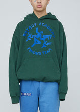 Load image into Gallery viewer, Fencing Hoodie (Green)