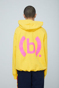 Justice Hoody (Yellow)