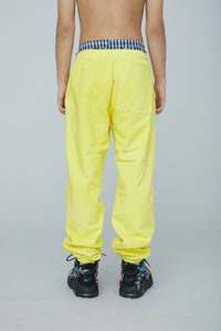 Air Force Sweatpants (Yellow)