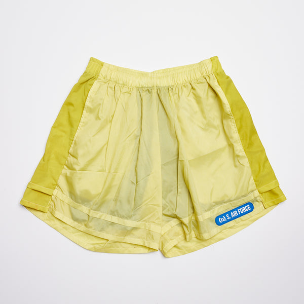 (B).asic Training Shorts