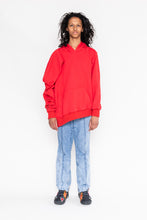 Load image into Gallery viewer, Double Head Hoody (Red)