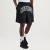 Chinatown Market 3M  Shooter Mesh Shorts (Black)