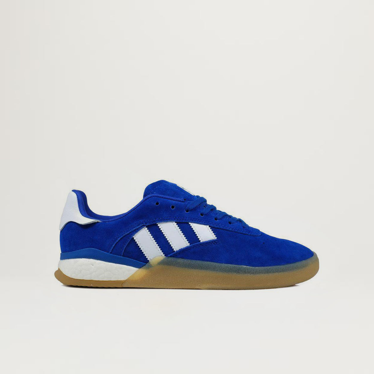 new product 01ebf 152be Adidas 3ST.004 (Collegiate Royal White Antique Silver)