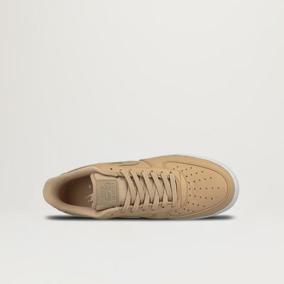 Nike Air Force 1 '07 PRM (Vachetta Tan/Vanchetta Tan)