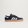 Adidas Adi-Ease Premiere (Core Black/Cloud White/Gum)