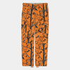 Carhartt WIP Aviation Pant (Orange Tree Camo)