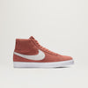 Nike SB Zoom Blazer Mid (Dusty Peach/White)