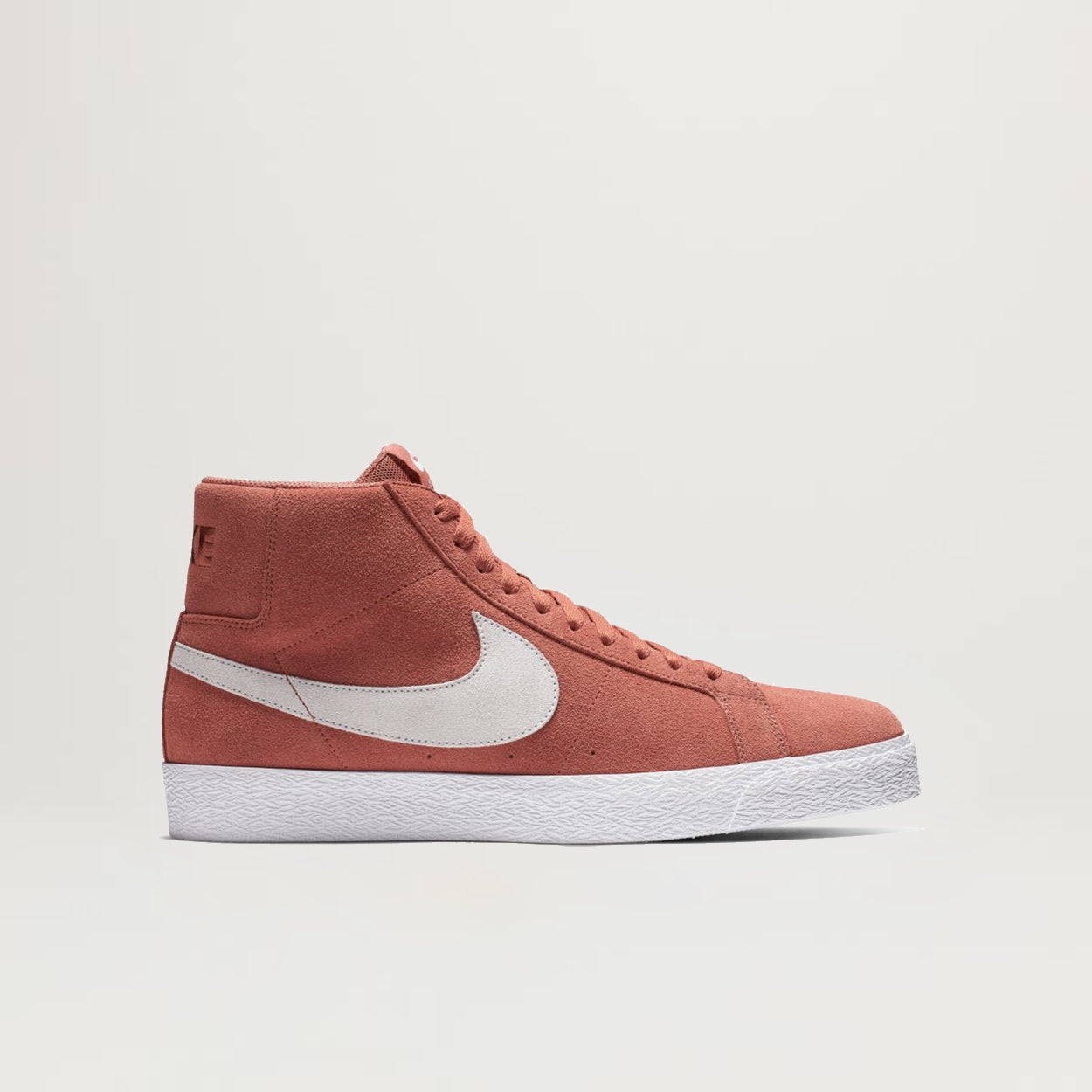 half off 9f46e 2ef63 Nike SB Zoom Blazer Mid (Dusty Peach White)