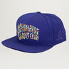 Billionaire Boys Club Camo Hat (Blueprint)