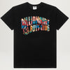 Billionaire Boys Club Arch Logo Tee (Black)
