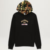 Billionaire Boys Club Tour Hoodie (Black)