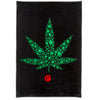 Cookies SF Movies & Doobies Blanket (Black)